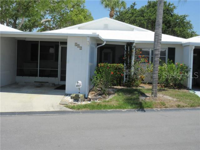 602 Fair Winds Drive #602, Nokomis, FL 34275 (MLS #N6105823) :: Delgado Home Team at Keller Williams