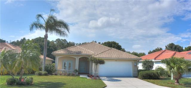 439 Pinewood Lake Drive, Venice, FL 34285 (MLS #N6105947) :: Team 54
