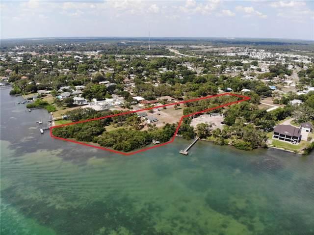 1441 Bayshore Road, Nokomis, FL 34275 (MLS #N6106040) :: Lockhart & Walseth Team, Realtors