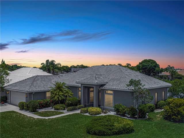 1185 Coral Lake Drive, Venice, FL 34285 (MLS #N6106121) :: Delgado Home Team at Keller Williams