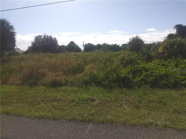 Leopold Avenue, North Port, FL 34287 (MLS #N6106431) :: Bustamante Real Estate