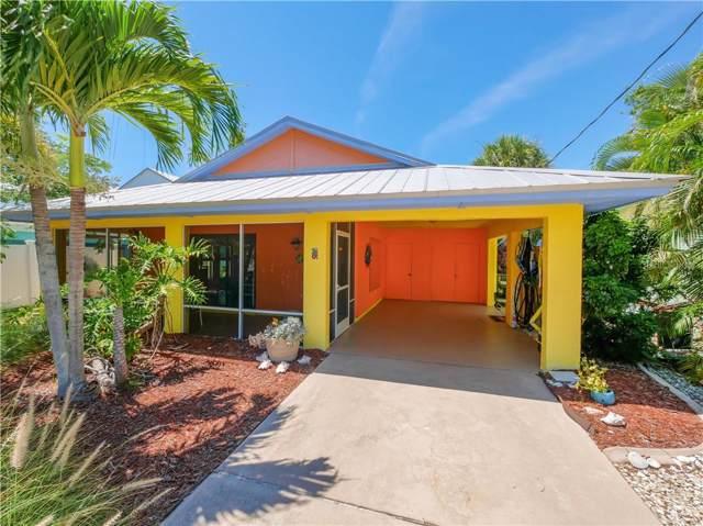 80 Wilhelm Drive, Englewood, FL 34223 (MLS #N6106483) :: Medway Realty