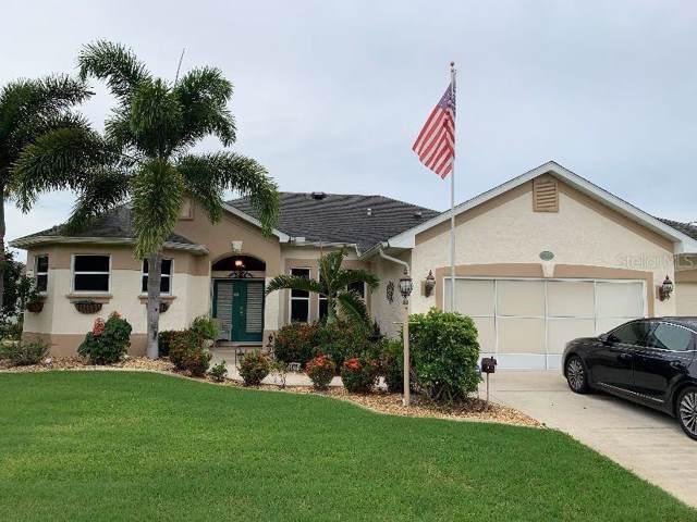 1478 W Hillsborough Boulevard, North Port, FL 34288 (MLS #N6106686) :: Rabell Realty Group