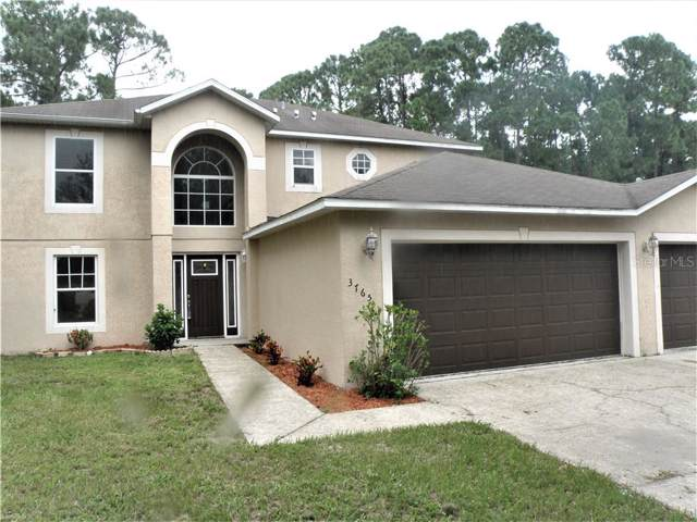 3765 N Cranberry Boulevard, North Port, FL 34286 (MLS #N6106763) :: Paolini Properties Group