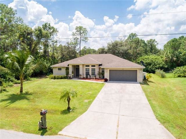 2977 Wenona Drive, North Port, FL 34288 (MLS #N6106966) :: Homepride Realty Services