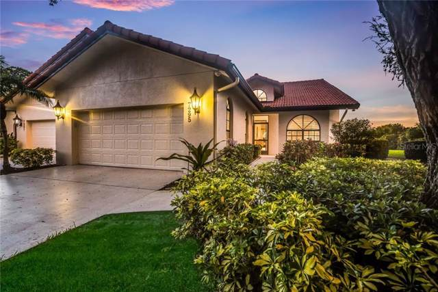 7295 Villa D Este Drive, Sarasota, FL 34238 (MLS #N6106980) :: Florida Real Estate Sellers at Keller Williams Realty