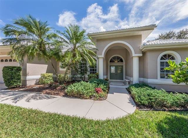 310 Venice Golf Club Drive, Venice, FL 34292 (MLS #N6107134) :: 54 Realty