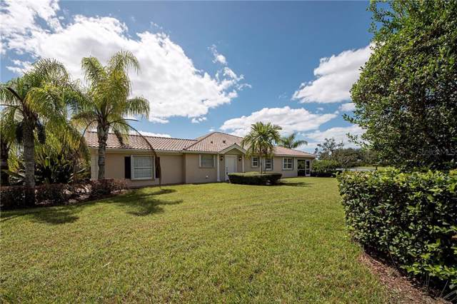 6001 Erice Street, Venice, FL 34293 (MLS #N6107139) :: Team Borham at Keller Williams Realty