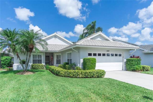 1410 Colony Place, Venice, FL 34292 (MLS #N6107181) :: Florida Real Estate Sellers at Keller Williams Realty