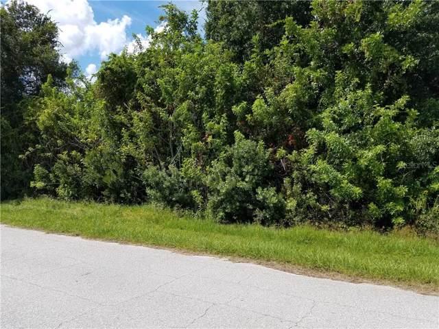 7085 Fancy Street, Englewood, FL 34224 (MLS #N6107221) :: Premium Properties Real Estate Services