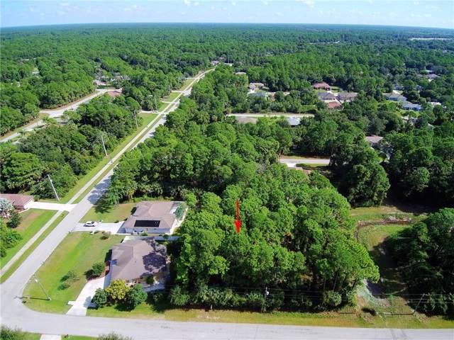 Chipley Avenue, North Port, FL 34286 (MLS #N6107277) :: Florida Real Estate Sellers at Keller Williams Realty