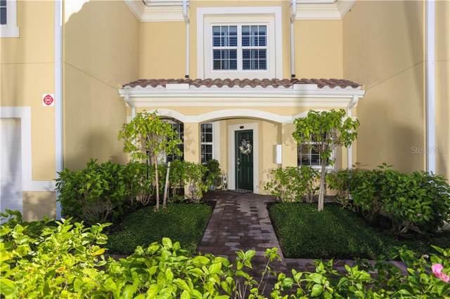 149 Navigation Circle #102, Osprey, FL 34229 (MLS #N6107338) :: Prestige Home Realty