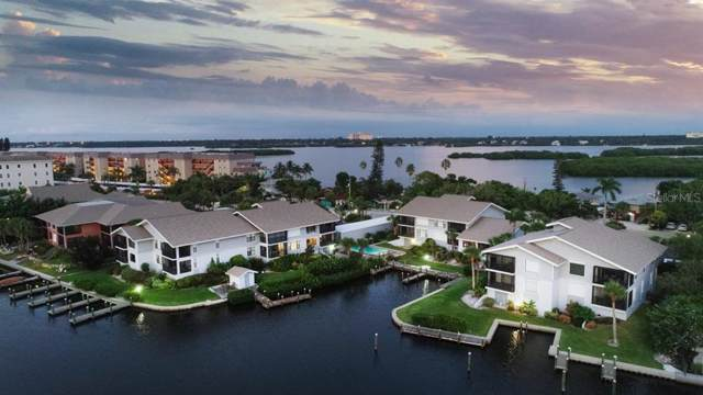9062 Midnight Pass Road #7, Sarasota, FL 34242 (MLS #N6107430) :: Mark and Joni Coulter   Better Homes and Gardens