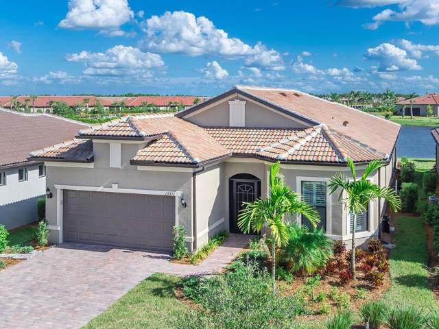 13311 Esposito Street, Venice, FL 34293 (MLS #N6107442) :: Florida Real Estate Sellers at Keller Williams Realty