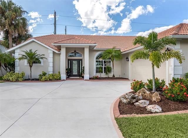 132 Grand Oak Cir, Venice, FL 34292 (MLS #N6107458) :: Cartwright Realty