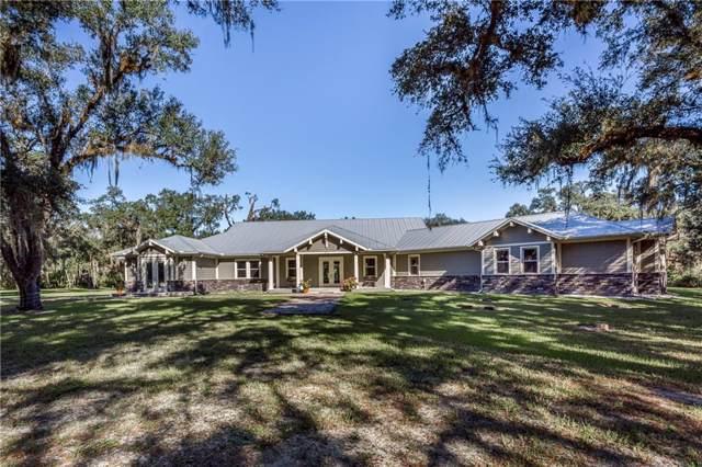 7713 SW Vineyard Terrace, Arcadia, FL 34269 (MLS #N6107513) :: Medway Realty