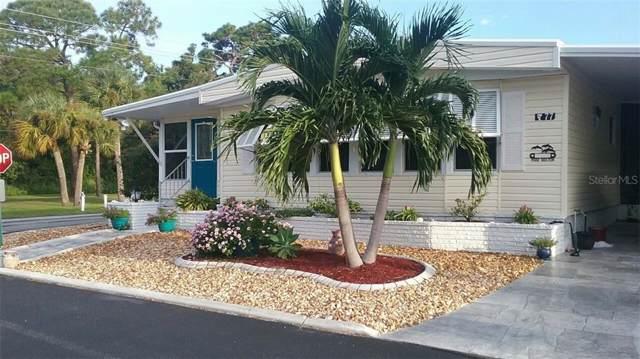 77 Anne Bonny Circle #77, Nokomis, FL 34275 (MLS #N6107551) :: NewHomePrograms.com LLC