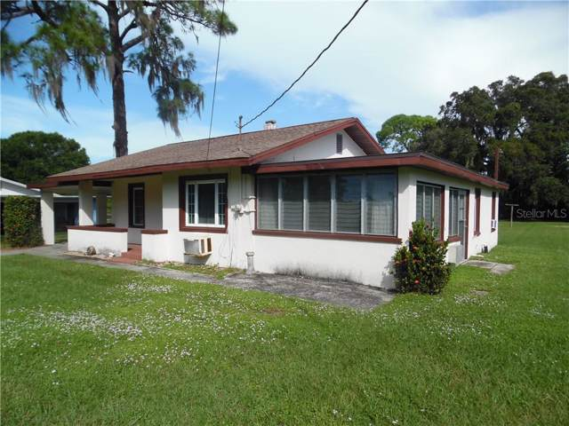 208 Hills Road, Nokomis, FL 34275 (MLS #N6107566) :: The Robertson Real Estate Group