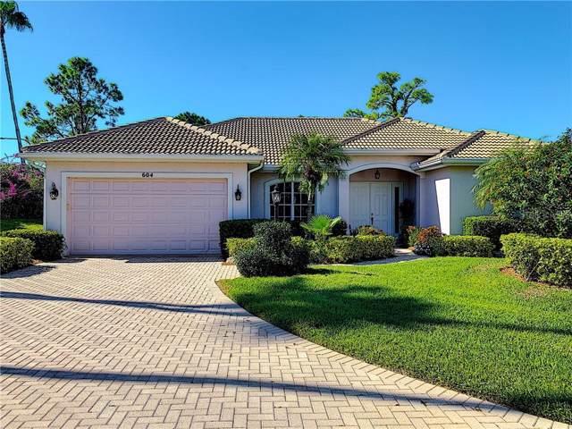 604 Wild Pine Way, Venice, FL 34292 (MLS #N6107971) :: Griffin Group