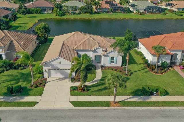 310 Marsh Creek Road, Venice, FL 34292 (MLS #N6108164) :: The Duncan Duo Team