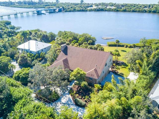 2060 Larson Street, Englewood, FL 34223 (MLS #N6108301) :: The BRC Group, LLC