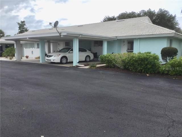 315 Englewood Isles Parkway #53, Englewood, FL 34223 (MLS #N6108387) :: The BRC Group, LLC