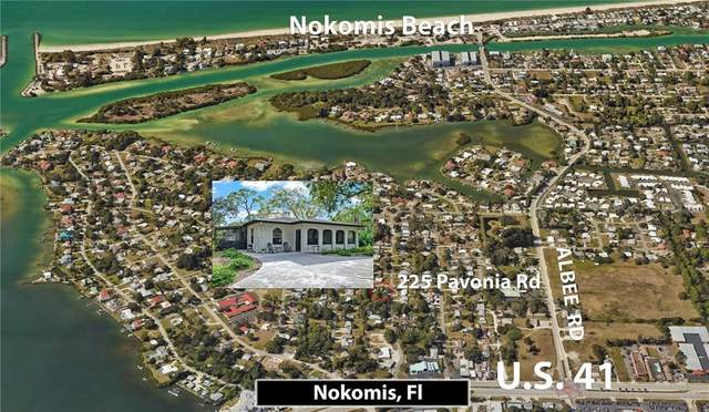 225 Pavonia Road, Nokomis, FL 34275 (MLS #N6108636) :: The Duncan Duo Team