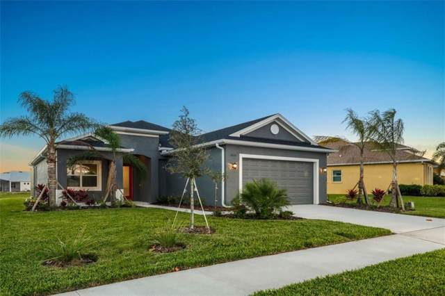 3814 Manorwood Loop, Parrish, FL 34219 (MLS #N6108700) :: Griffin Group