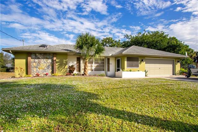 2306 Como Street, Port Charlotte, FL 33948 (MLS #N6108753) :: Cartwright Realty