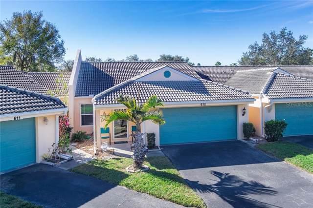 612 Tyson Terrace #12, Venice, FL 34285 (MLS #N6108855) :: Carmena and Associates Realty Group