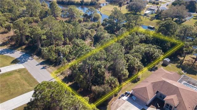 Traverse Avenue, North Port, FL 34286 (MLS #N6108872) :: GO Realty