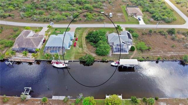 15036 Aquarius Circle, Port Charlotte, FL 33981 (MLS #N6109169) :: GO Realty