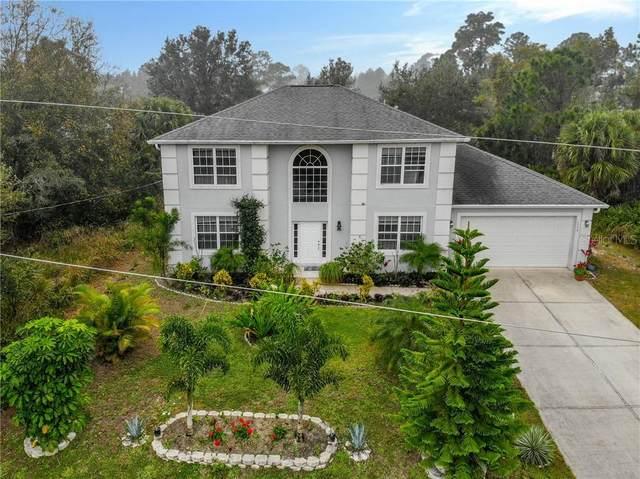 1759 Kew Gardens Avenue, North Port, FL 34286 (MLS #N6109305) :: Team Bohannon Keller Williams, Tampa Properties