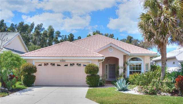 1292 Highland Greens Drive, Venice, FL 34285 (MLS #N6109738) :: EXIT King Realty