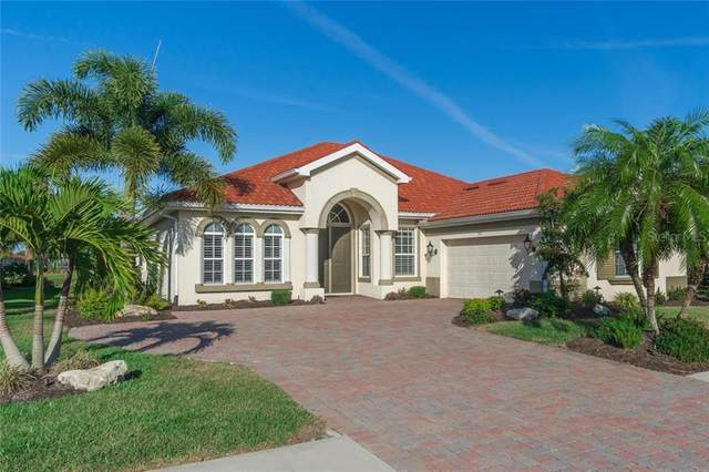 333 Montelluna Drive, North Venice, FL 34275 (MLS #N6109752) :: Keller Williams on the Water/Sarasota
