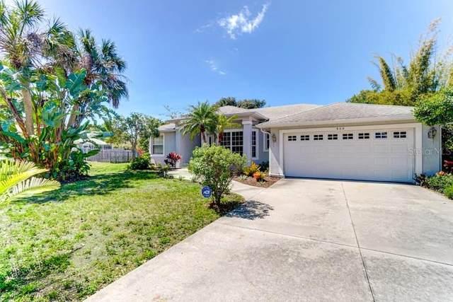 444 Bay Vista Avenue, Osprey, FL 34229 (MLS #N6109765) :: Prestige Home Realty