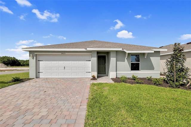 24073 Canal Street, Port Charlotte, FL 33980 (MLS #N6109816) :: Griffin Group