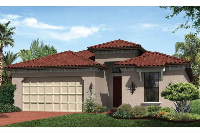 172 Ventosa Place, North Venice, FL 34275 (MLS #N6109822) :: Cartwright Realty