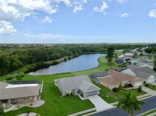 3271 Meadow Run Drive, Venice, FL 34293 (MLS #N6109830) :: The Robertson Real Estate Group