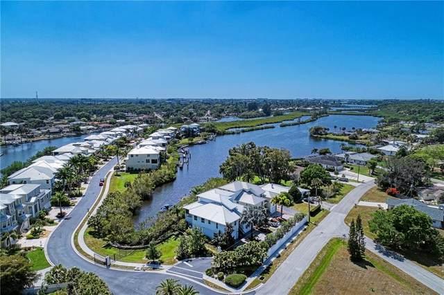 818 Shakett Creek Drive, Nokomis, FL 34275 (MLS #N6109861) :: Your Florida House Team