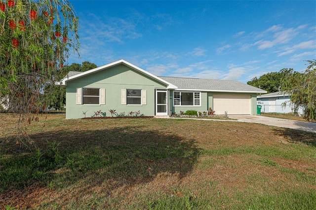 2435 Lake View Boulevard, Port Charlotte, FL 33948 (MLS #N6109882) :: The Brenda Wade Team