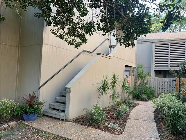 110 Woodland Place #110, Osprey, FL 34229 (MLS #N6110307) :: Prestige Home Realty