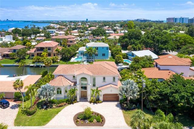 510 Bowsprit Lane, Longboat Key, FL 34228 (MLS #N6110334) :: Team Buky