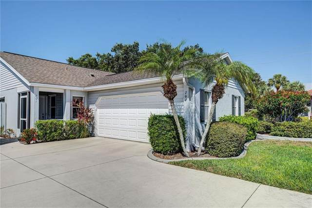 701 Ironwood Drive #113, Venice, FL 34292 (MLS #N6110341) :: EXIT King Realty
