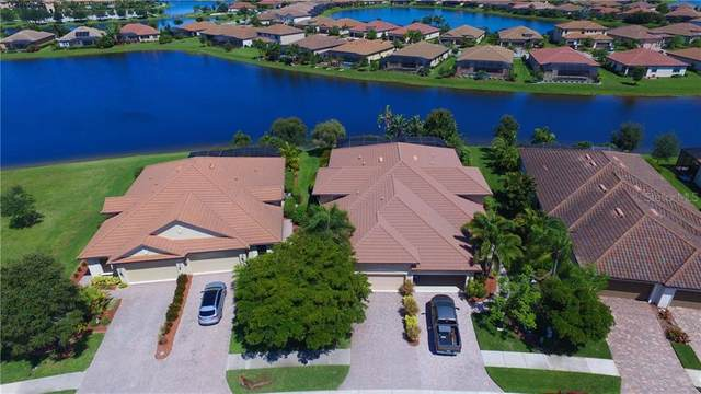 20117 Tesoro Drive, Venice, FL 34293 (MLS #N6110675) :: Your Florida House Team
