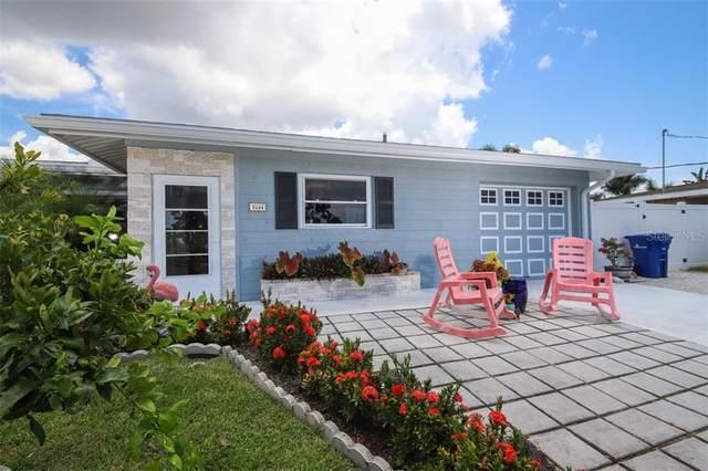 1644 Juniper Drive, Venice, FL 34293 (MLS #N6110773) :: Keller Williams on the Water/Sarasota