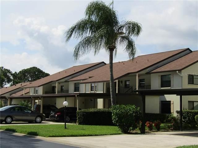 1211 Capri Isles Boulevard #25, Venice, FL 34292 (MLS #N6110880) :: Keller Williams on the Water/Sarasota