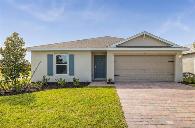 4091 Manatee Lane, Port Charlotte, FL 33980 (MLS #N6110904) :: The Figueroa Team