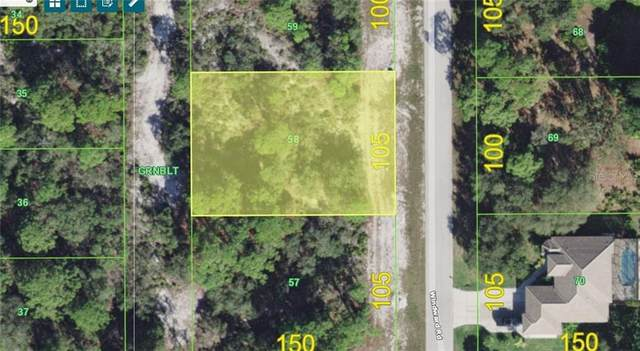 18 Windward Road, Placida, FL 33946 (MLS #N6110906) :: Griffin Group