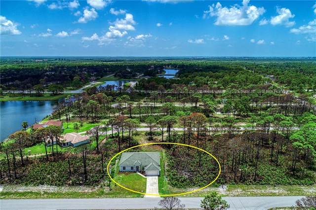 11 Lateen Sail Drive, Placida, FL 33947 (MLS #N6110939) :: Bridge Realty Group